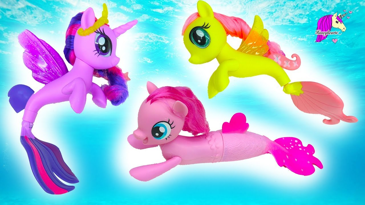 Opinion pony tailed little swimsuit girls