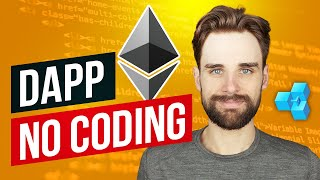 Build A Dapp Without Coding