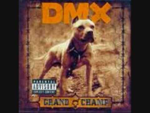 dmx dog intro