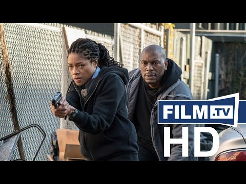 Black And Blue Trailer Deutsch German (2019)