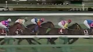 1997 弥生賞 ランニングゲイル