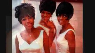 The Supremes - PUT YOURSELF IN MY PLACE