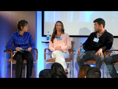 Young Entrepreneurs Panel 2014: Money Management Tips (part 7 of 8)