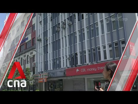 COVID-19: Kuala Lumpur Less Busy Than Usual As Malaysia's Travel Restrictions Kick In