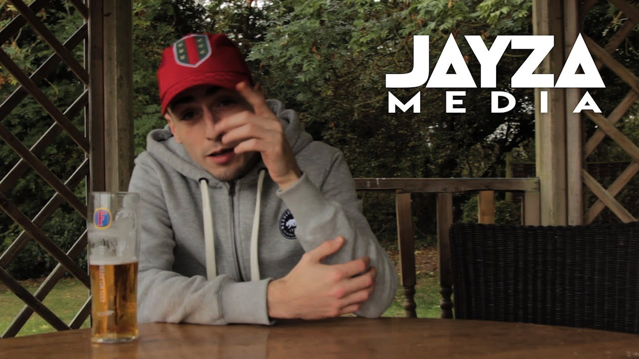 OriginEL Jay - Set Them Levz (Music Video) #1