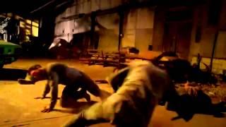 Ниндзя 2 - трейлер фильма
