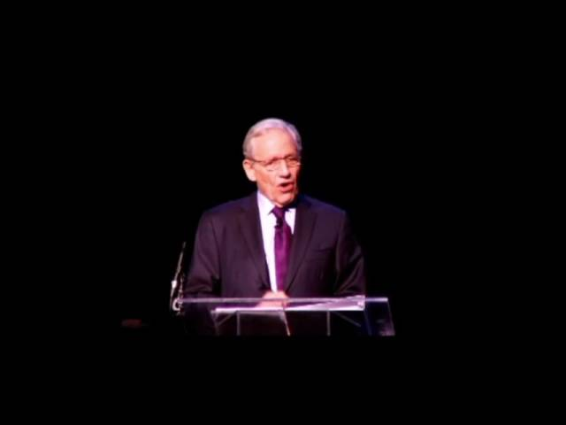 Expanding Presidential Powers: BOB WOODWARD – Evolution of the President's Role