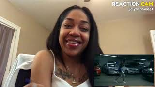 YoungBoy Never Broke Again – Overdose (off Until Death Call My Name) – REACTION.CAM