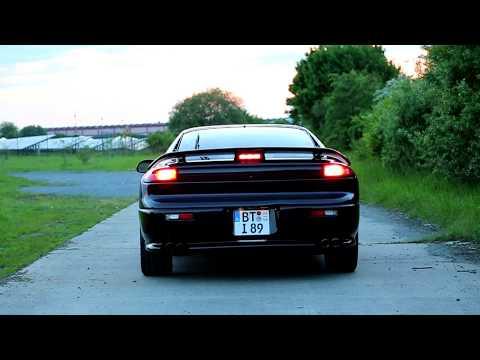 Dodge Stealth 3.0 V6 Twin Turbo