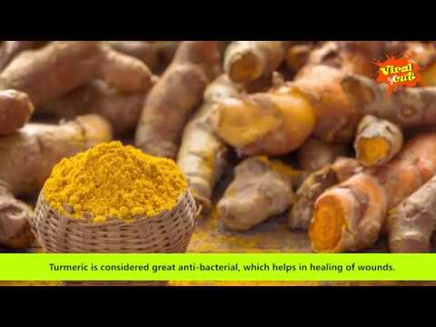 Ayurveda Herbs for Healthy Life | Health Tips Viral Videos | Viral Cut