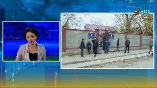 #Новости / 12.12.18 / Дневной выпуск - 16.00 / НТС / #Кыргызстан