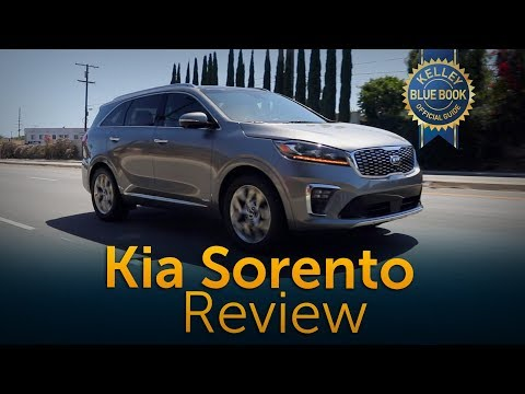 Kia Near Me >> 2019 Kia Sorento | Read Owner and Expert Reviews, Prices, Specs