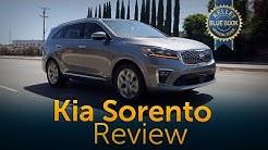 2019 Kia Sorento - Review & Road Test