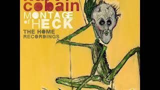 Kurt Cobain - Poison's Gone (Early Demo/Audio)
