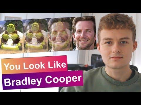 The Celebrity Lookalike App Is Great