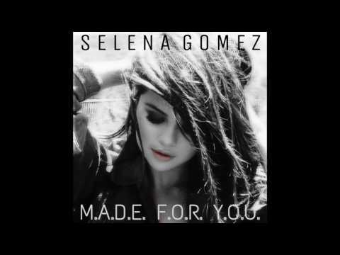 Selena Gomez - Feel Me (Audio)