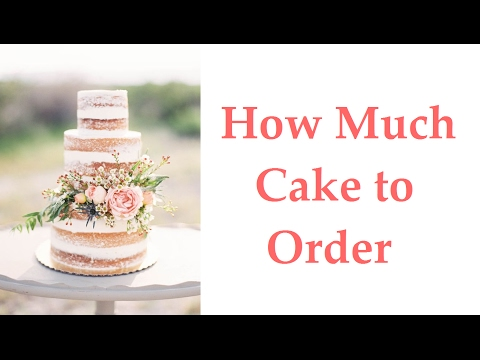 how-much-cake-to-order-|-wedding-planning-advice