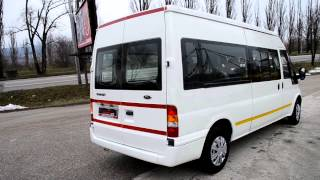 Ford Transit Bus 85 T300 BUS
