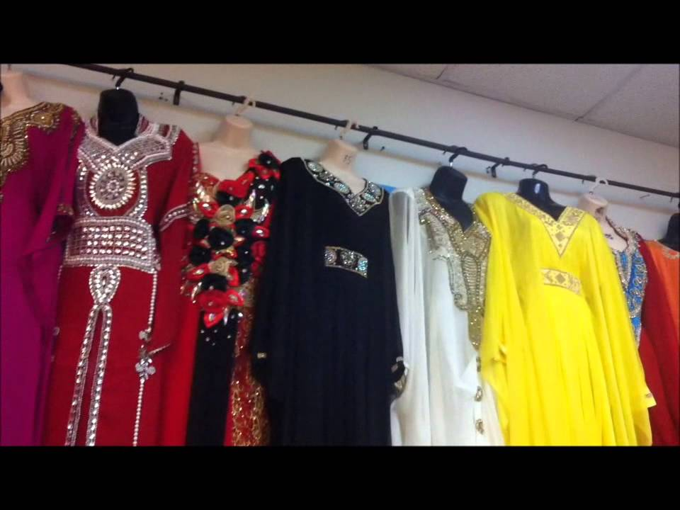 Somali clothing store minneapolis