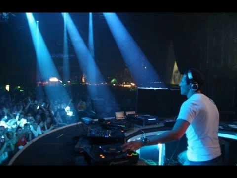 LOS 10 MEJORES DJ'S DEL MUNDO