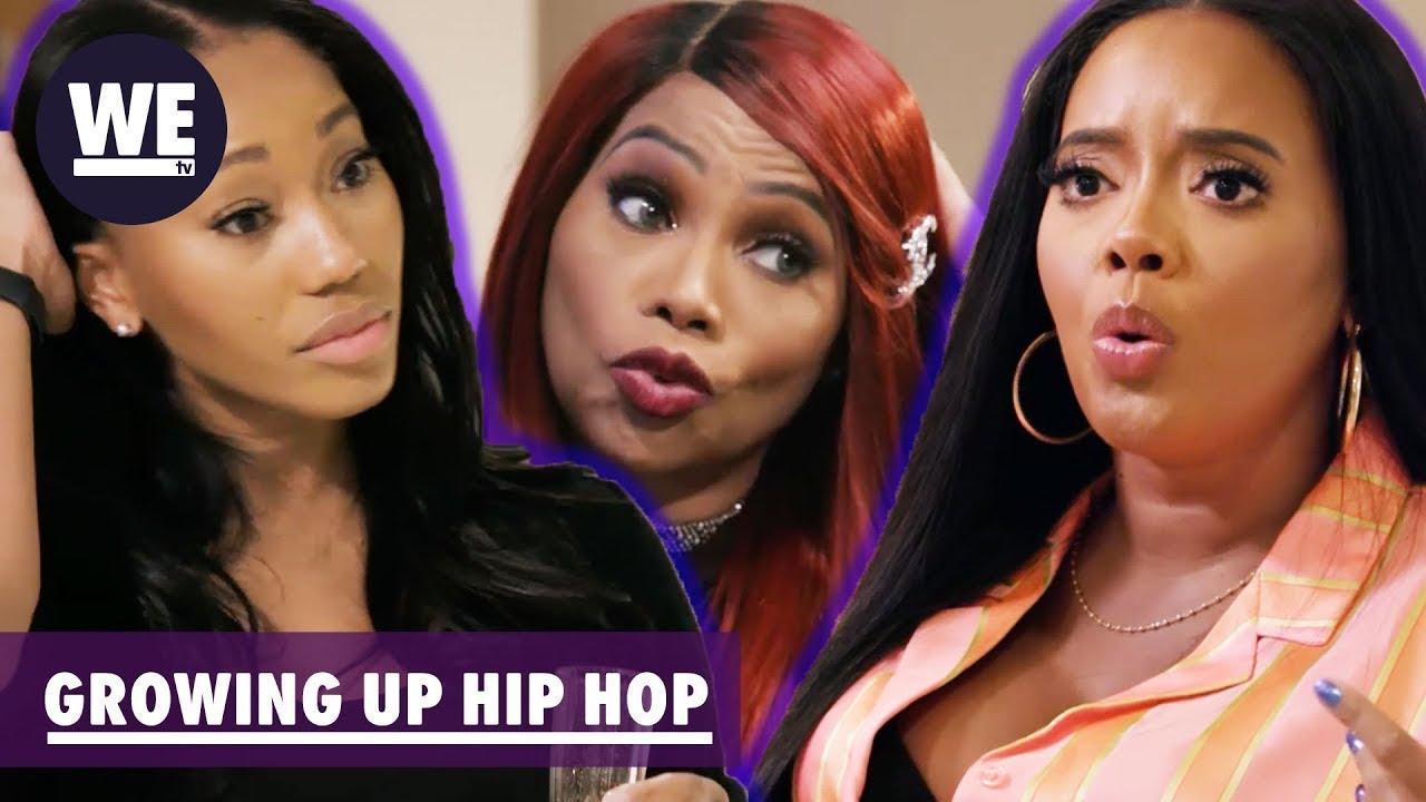 Download Growing Up Hip Hop S6 🔥😱💿 Sneak Peek!