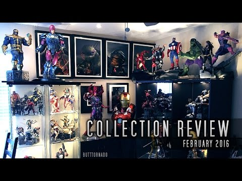 Collection Review February 2016