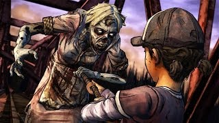 The Walking Dead Saison 2 Episode 2 Trailer