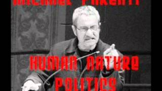 Michael Parenti - Human Nature and Politics - Los Angeles (1990)
