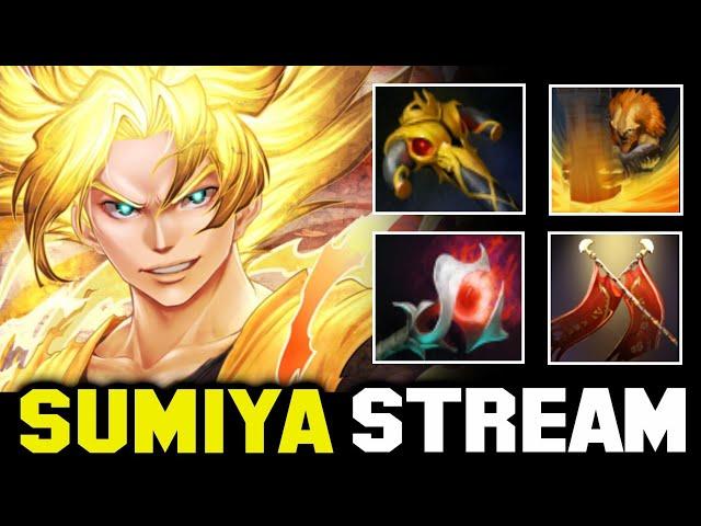 That ULTRA INSTINCT From Sumiya is Magnificent   Sumiya Invoker Stream Moment #1789
