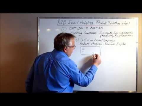 B2B Email Marketing: Don