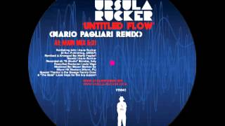 VR045   Ursula Rucker   Untitled Flow Untitled Flow Mario Pagliari Remixes