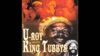 U Roy & King Tubby   U Roy Meets King Tubby   15   I shall not be moved