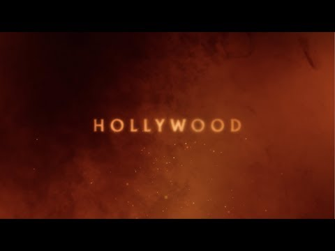Nick Cave and The Bad Seeds - Hollywood (Lyric Video)