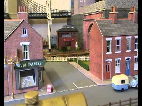 Wordsworth Model Railway 122 – Green Days