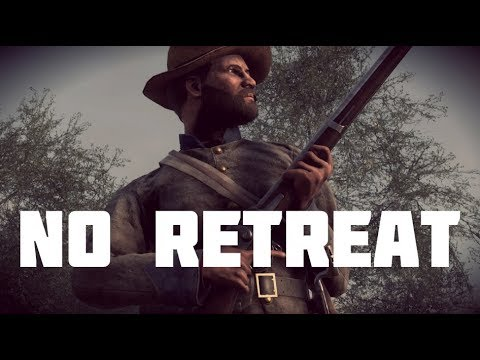 "War of Rights - ""No Retreat"""