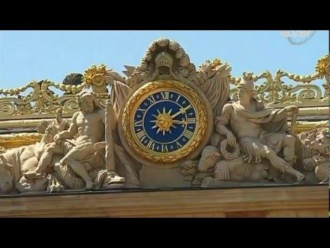 Версальский дворец / Le Chateau de Versailles / Jacques Vichet