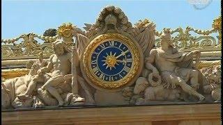 Версальский дворец / Le Chateau de Versailles / Jacques Vichet(Документальный фильм Версальский дворец / Le Chateau de Versailles. 2011 год. Режиссер Жак Више / Jacques Vichet. Производство:..., 2016-02-07T22:44:46.000Z)