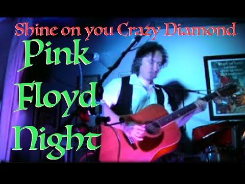 Shine on you Crazy Diamond - Live at Charlbury 2017
