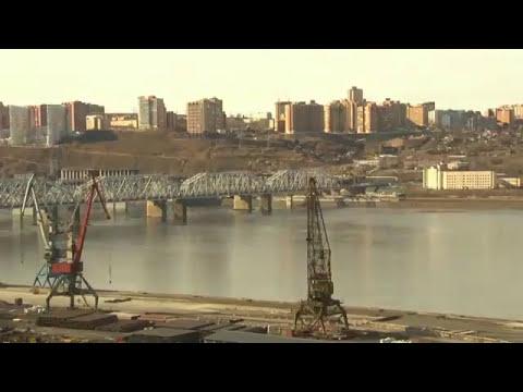 Микрорайон Пашенный не включили в план строительства развязки с Четвертого моста