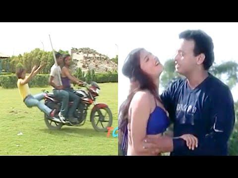 Funny Bhojpuri Songs Ft raja raja kareja