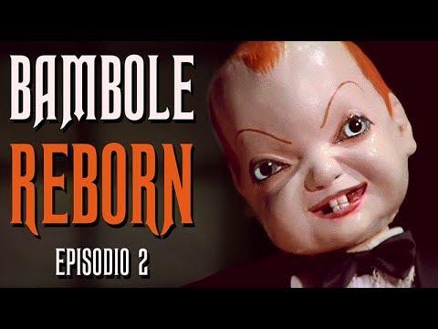 BAMBOLE REBORN: Non crederete alle vostre orecchie - YouTube