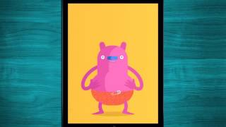 ✿ Duckie Deck Gotta Go - Potty Training in a whole new way! - iOS/Android