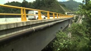 Autopista México-Tuxpan