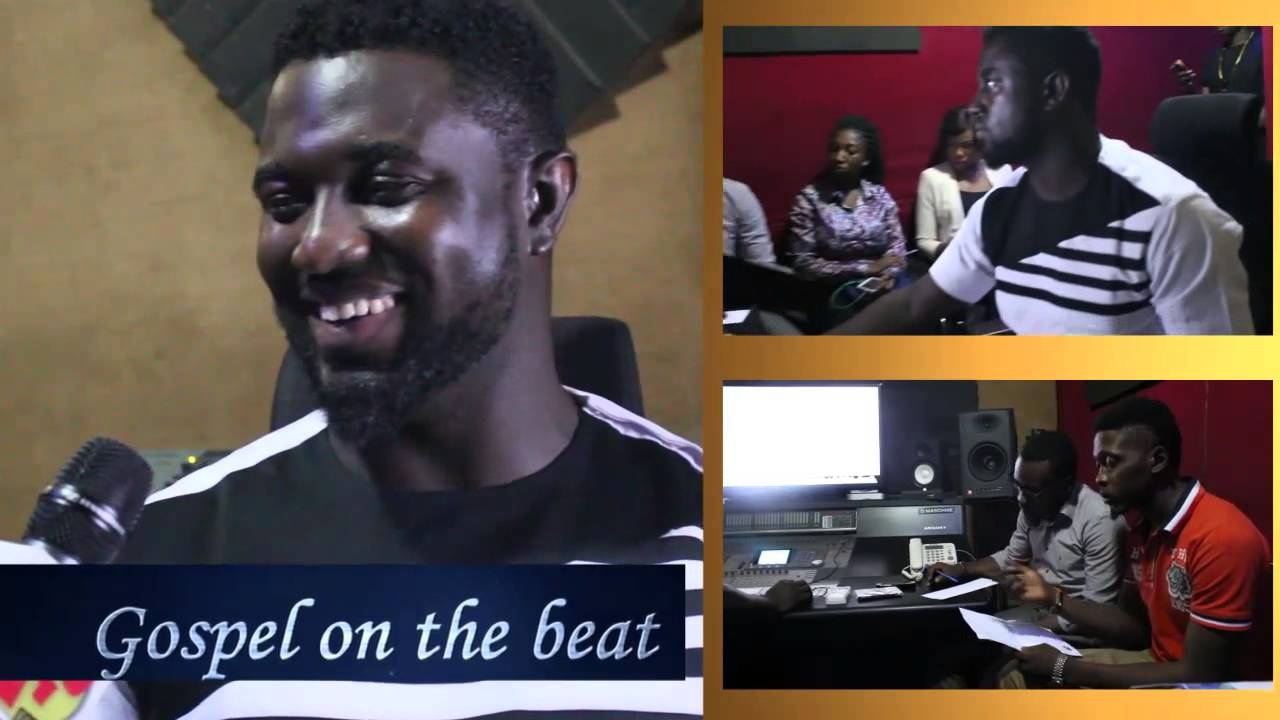 "ABJCM VIDEO: Talented Producer – Gospel on the beat ""Got"