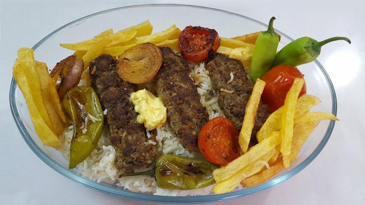 Chullu Kabab Recipe How To Make Chullu Kabab At Home By Rakhshanda