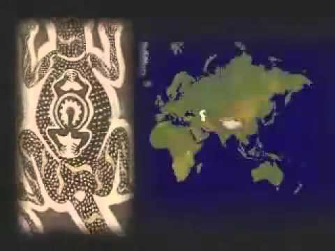 Sumerian Creation Story