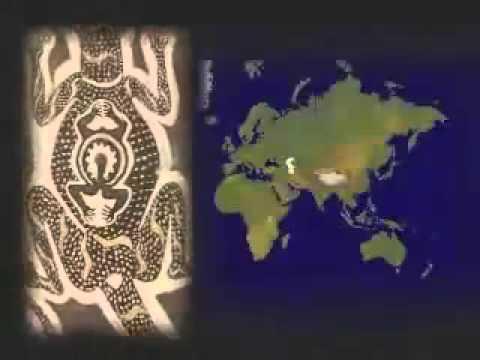 Sumerian Creation Story