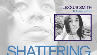 SHATTERING THE SILENCE with S.R. Whitlock