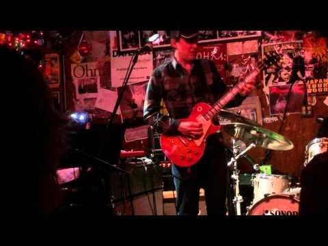 Joe Bonamassa The Baked Potato. Dumble Amp / '60 Les Paul