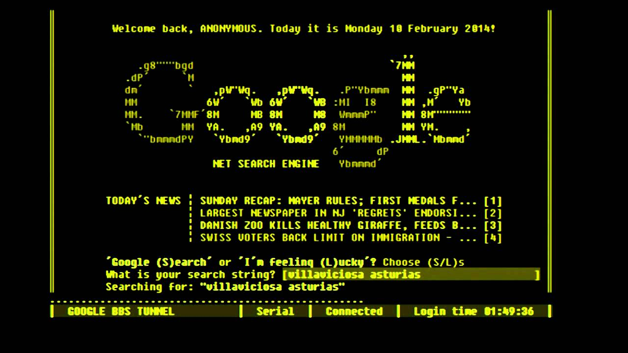 how to get the cubed sign in google dos